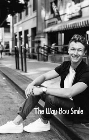 The Way You Smile by tomhollanders2013