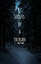 Secrets Of A Therian by FeralWolf18
