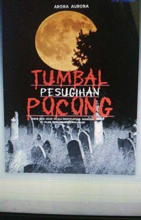 Tumbal Pesugihan Pocong by gianarora30
