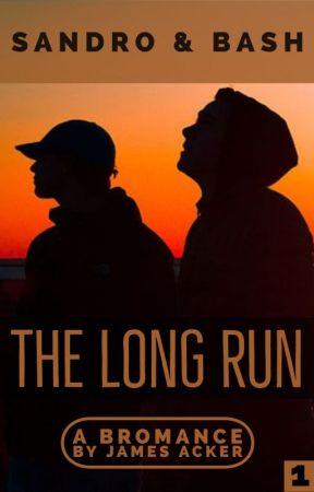 The Long Run by JamesAcker
