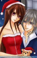 Vampire knight Christmas- One Shot by TheCursedAngel95