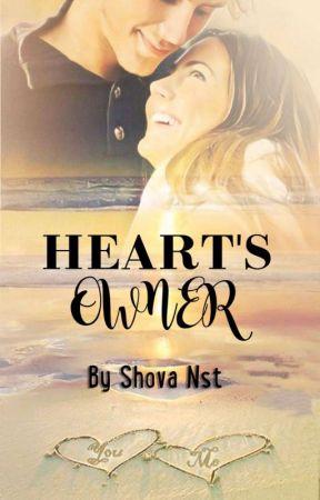 HEARTS OWNER by shovahayaniindahz
