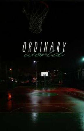 Ordinary World by asyhzrah