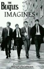The Beatles Imagines {VERY SLOW UPDATES} by DiphylleiaHeart