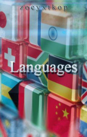 Apprendre des langues by vitaliyys