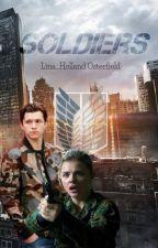 Soldiers  [Tom Holland y Tú] by cmmv2004