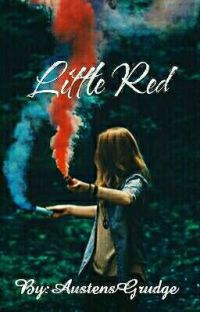 Little Red |Sirius Black| cover