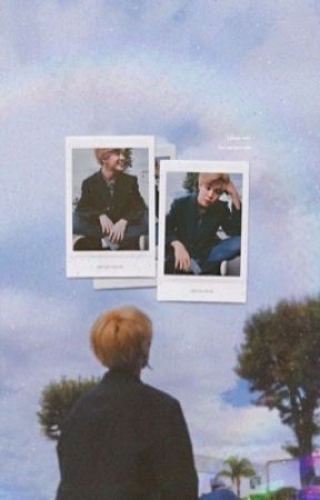 sidereal • jikook by TheRyouka
