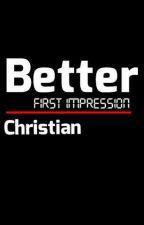 Better by chrisisotak
