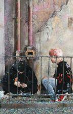 Una Gran Sorpresa.  [Yoonmin] by Song_Michi