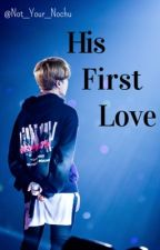 His First Love // P.JM ff by Not_Your_Nochu