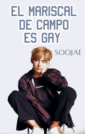¡El mariscal de campo es gay! - KookV by tae-cutie