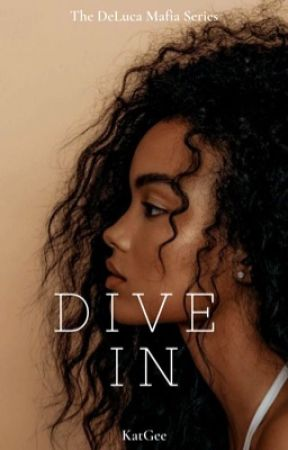 Dive In by KatGee