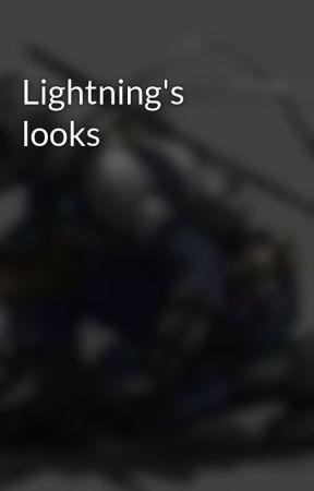Lightning's looks by Hi-TechLightning117