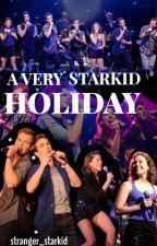 A Very Starkid Holiday by stranger_starkid