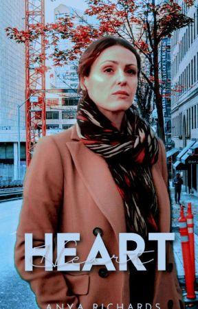 Heart | NCIS [1] by AnyaRichards