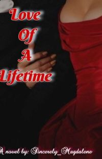 love of a lifetime  cover