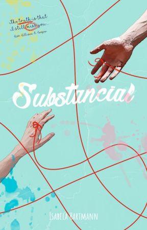 Substancial |LIVRO 2| by th3Destructi0n