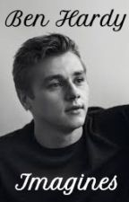 Ben Hardy Imagines by Mother-of-Smurphs