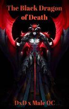 The Black Dragon Emperor of Death (Highschool DxD x Male OC) by Fireslash97