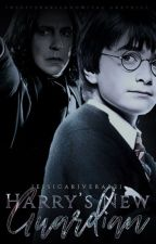 Harry's New Guardian (A Snape Mentor/Adopts Harry  Fanfic) Book 1 by JessicaRivera821