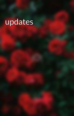 updates by emo_crankgameplays