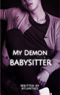 My Demon Babysitter ✔️ cover