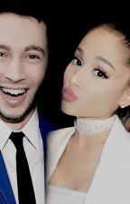 Vanilla and Raspberry (Tyler Joseph & Ariana Grande fanfiction) by topspetcheetah