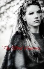 The Blood Huntress by ChasseurDeLuna
