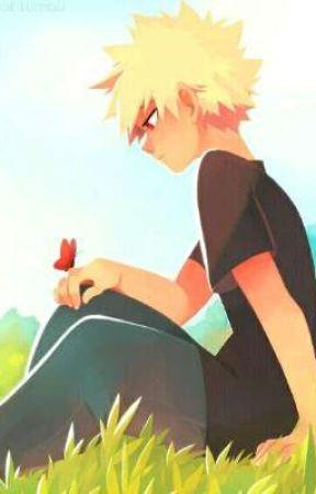 Bakugou's The Type Of Boyfriend (BNHA) by BesitosEnLaPija