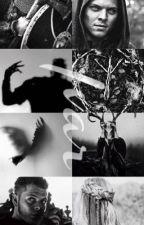 Ivar the Boneless Imagines by HonestSycrets