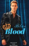Blue Blood cover