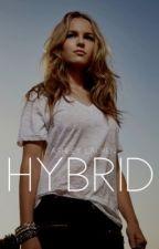 Hybrid by ladybug3151