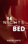 14 Nights In Emeliano's Bed (CURRENTLY REWRITING) cover