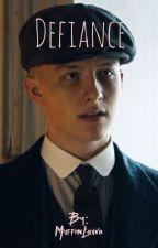 Defiance (Finn Shelby)  by MuffinLaura