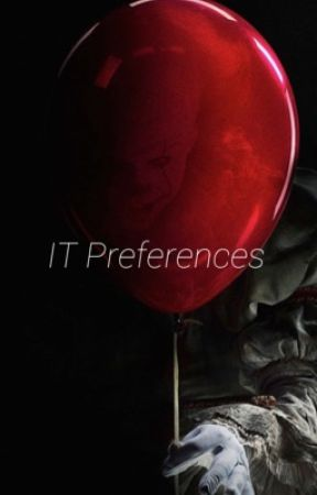 IT Preferences by JackDGrazer