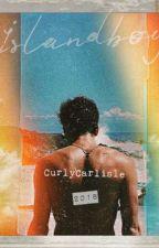 Islandboy by curlycarlisle