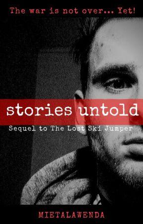 Stories Untold by MietaLawenda