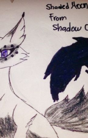 Warrior Cat Art by Bakudekuladynoir