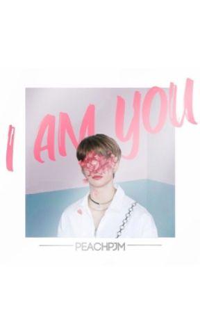 I am YOU | Yoonmin by PEACHPJM