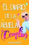 El diario de la abuela Carlin © cover