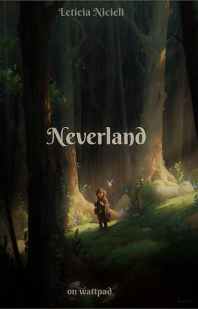 Neverland by kccestrabaw