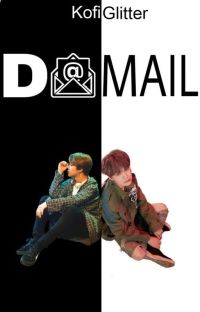 D MAIL [YOONMIN] cover