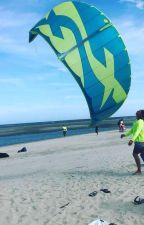 Buy Kitesurfing Kites by sealandsports