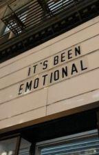 Unsaid feelings by user81047016
