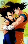 Everybody Loves Goku!!! cover