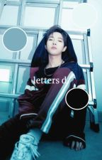 letters °dream by babynorenmin