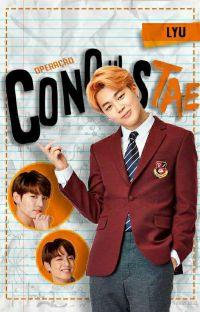 Operação: ConquisTae • JJK + PJM cover