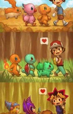 Đọc truyện Pokemon: Another World