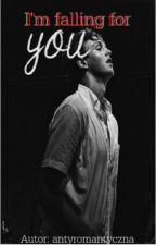 I'm falling for you | Jonah Marais by antyromantyczna